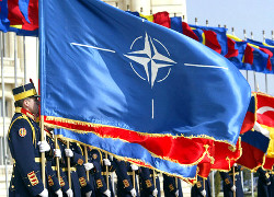 NATO prepares for Russia's invasion in Baltic States