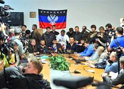 Погибших и раненых среди украинских воинов за сутки нет. Террористы совершили 13 вооруженных провокаций, - СНБО - Цензор.НЕТ 9870
