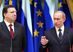 Putin threatened Barroso he can seize Kyiv in two weeks