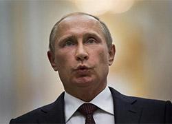 Казаки из Петербурга просят назначить Путина императором