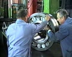 «Хартия» «запустила» Минский подшипниковый завод