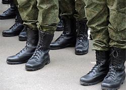 Россия отправила в Донбасс очередную бригаду солдат-срочников