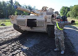 Сша разместят танки в прибалтике и восточной европе