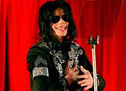 Майкл Джексон «оживет» в 3D-формате