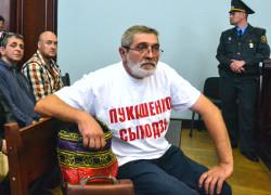 Алесь Бяляцкі: У Беларусі з'явіўся новы палітвязень