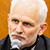 Ales Bialiatski: Authorities stepping up pressure on political prisoners
