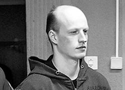 Политзаключенного Олиневича бросили в карцер