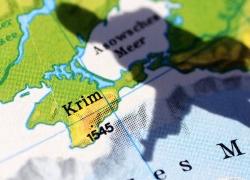 Лукашэнка - украінцам: Крым - не ваша зямля