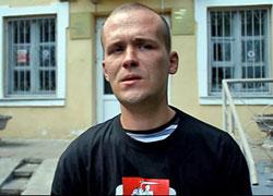 Василий Парфенков: Мне пообещали, что жить в Беларуси не дадут