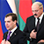Lukashenka: We do not have problems in relations with Russia