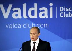 Путин признался, что готов вторгнуться в Украину
