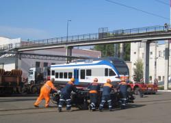Работников Барановичского депо отправляют в отпуск за свой счет