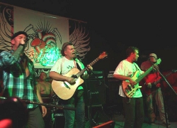 Dzieciuki названы «Героями года» белорусской музыки
