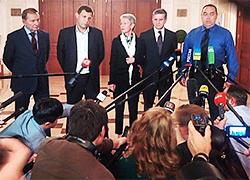 Встреча контактной группы по Донбассу в Минске под вопросом