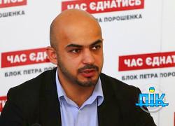 Мустафа Найем: Никогда не забуду того, что увидел на улицах Минска