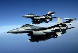 Истребители НАТО перехватили российский самолет-разведчик у берегов Латвии