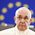 Pope Francis: Europe�s significant task is to keep democracy alive
