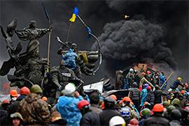 Сергей Радченко: К первой зачистке Майдана силовики готовились несколько дней