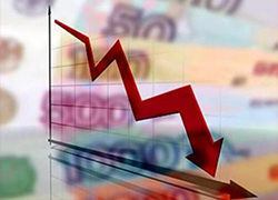 Russian ruble falls to record low at exchange in Minsk