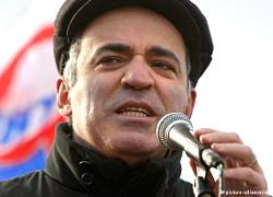Гарри Каспаров: Путина ждет внезапный конец