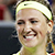 Azarenka reaches Australian Open round three