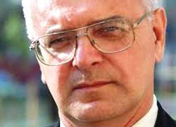 Владимир Колос: Белорусы окажут сопротивление агрессору