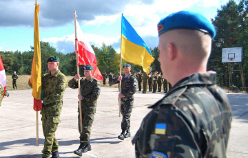 First UkrPolLitBrig exercises to be held in autumn