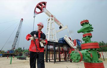 Нефть стала ахиллесовой пятой России