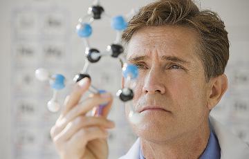 Ученые создали «самый черный» материал на сегодняшний день