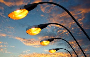 В Брестской области ради экономии массово отключают уличное освещение