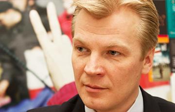 Рымашевский: Задурить голову Европе белорусским властям не удастся