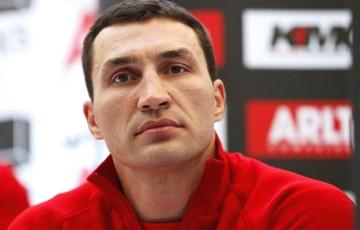 Владимир Кличко задумался о возвращении на ринг