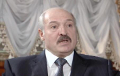 "Lukashenka: ""All sponges to be made work"""