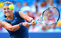 Azarenka knocked out of Italian Open
