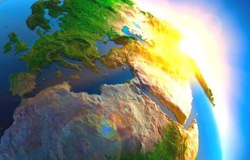 Ученые: человечество вызвало новую геологическую эпоху на Земле