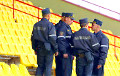 24 fans of Torpedo Zhodino detained in Orsha