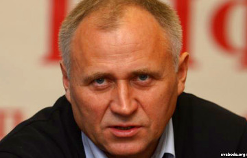 Mikalai Statkevich: Decent people cannot participate in clownery