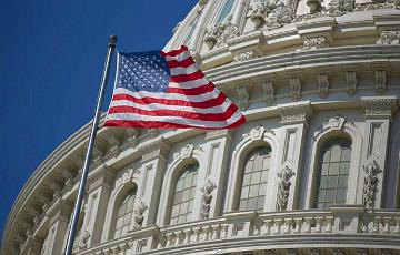 A United States Congress Delegation Arrived in Minsk