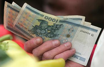 В Будапеште иностранцу при обмене валют вместо форинтов выдали старые белорусские рубли