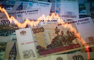 На российский валютный рынок надвигается «цунами»