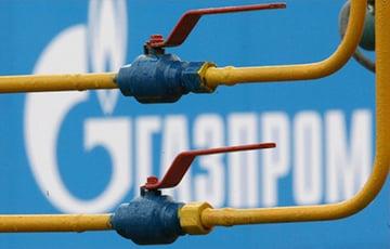 Die Welt: Драма вокруг «Газпрома»