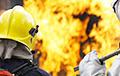 У гомельскай жаночай калоніі адбыўся пажар