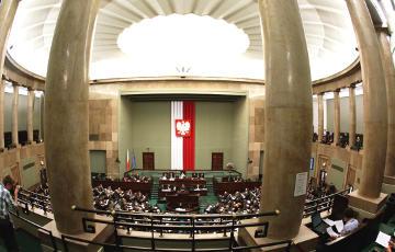 В Сейме Польши прошли слушания по Беларуси