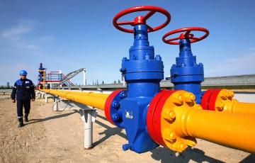 Россию оттесняют от поставок газа в Европу