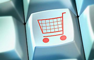 Сколько белорусов делают покупки онлайн?