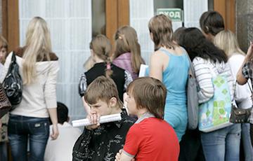 Насколько бесплатно бюджетное образование в Беларуси?