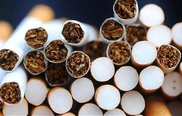 С 1 марта подорожают некоторые марки сигарет