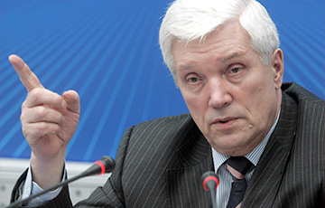 Russian Ambassador Wary Of Maidan In Belarus