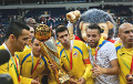 Colombia retain AMF Futsal World Cup title
