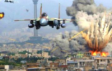 Франция ударила по нефтяному объекту ИГИЛ в Сирии